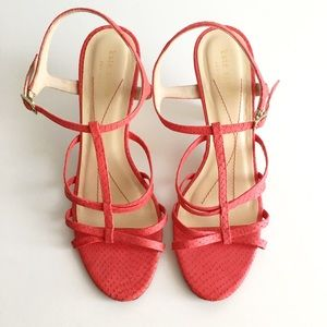 kate spade Shoes - Kate Spade | Strappy Sandals